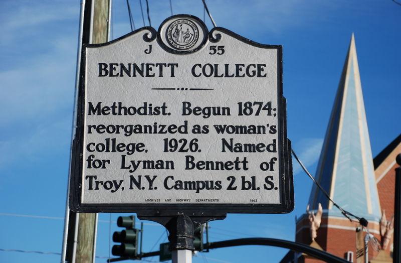 Bennett_sign