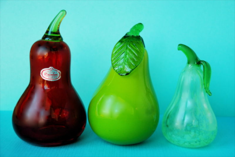 Glass_Pears