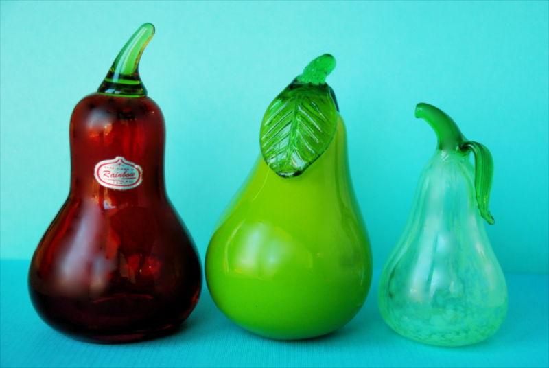 Glass_Pears