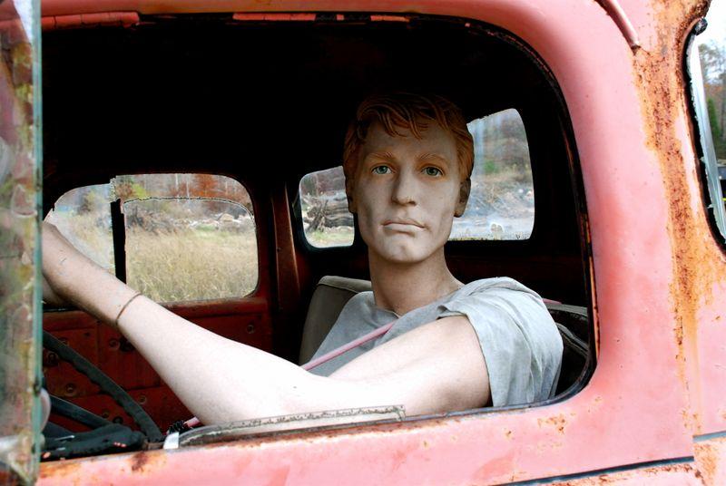Rusty_Truck_manequin