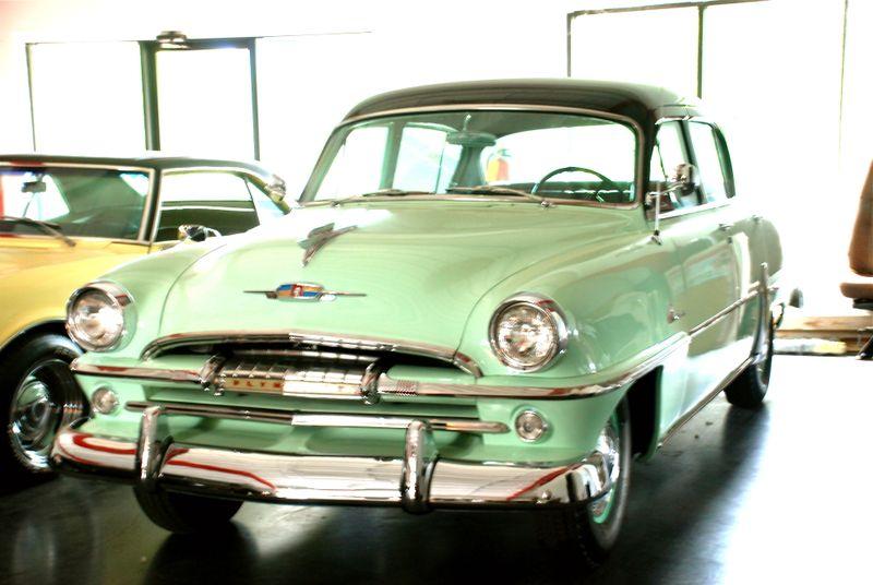 Belvedere_1954