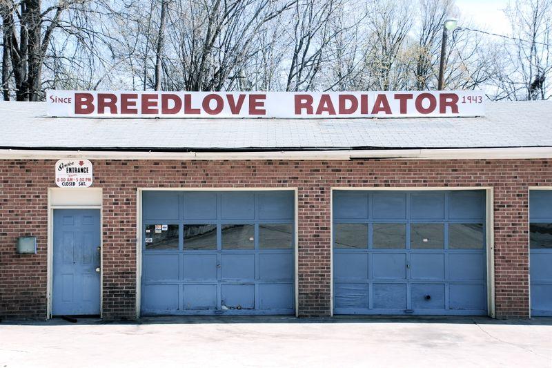 Breedlove_Radiator