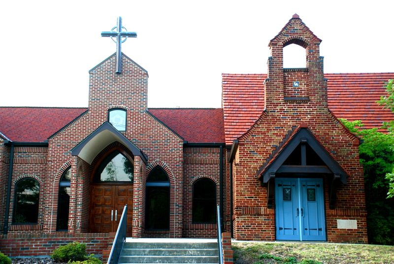 Ebenezer_Lutheran