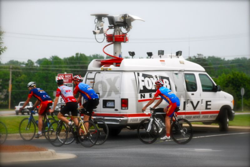 Fox8&Cyclists