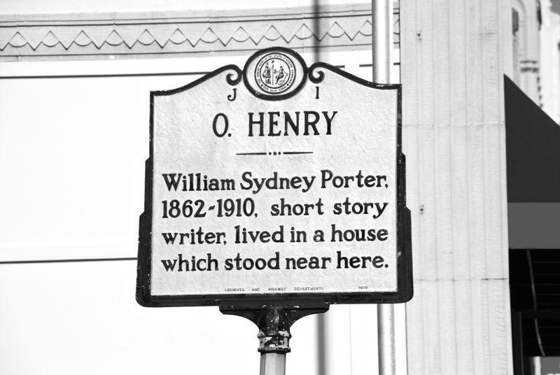 O.Henry