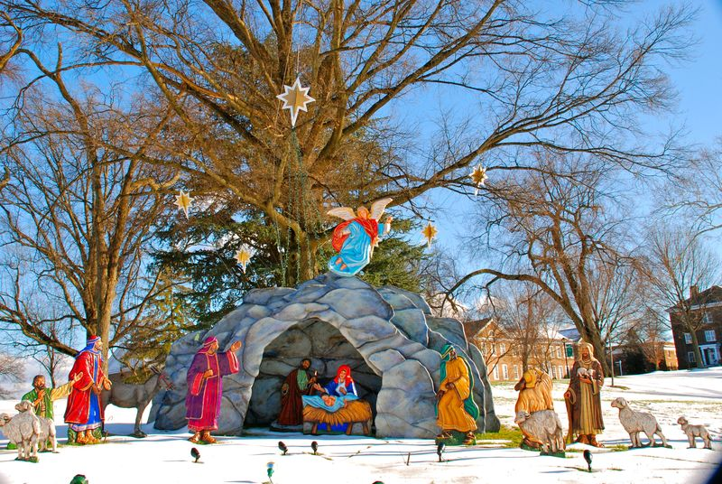 Nativity_Greensboro_college