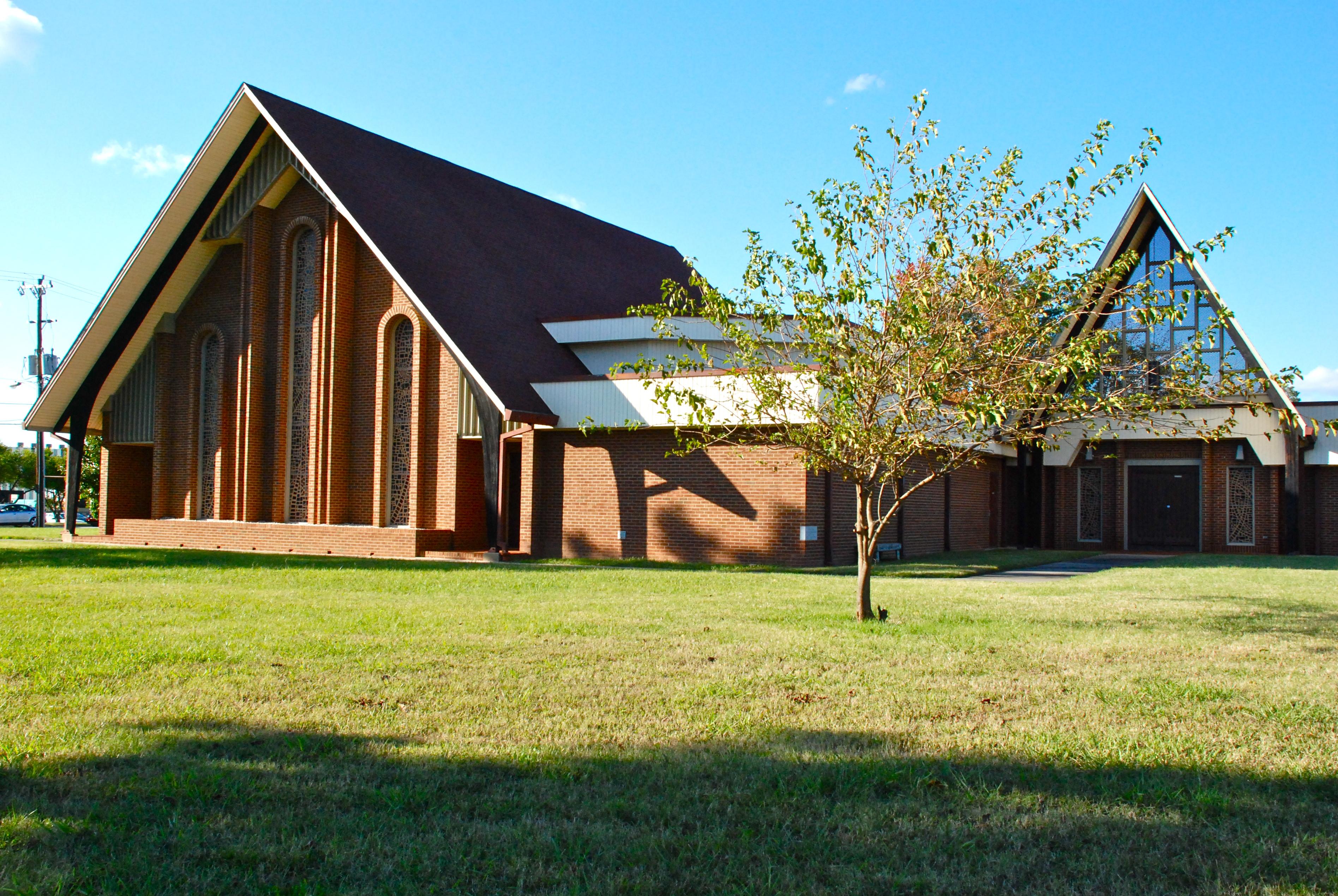 Faith Baptist Church - Greensboro, North Carolina - Religious.