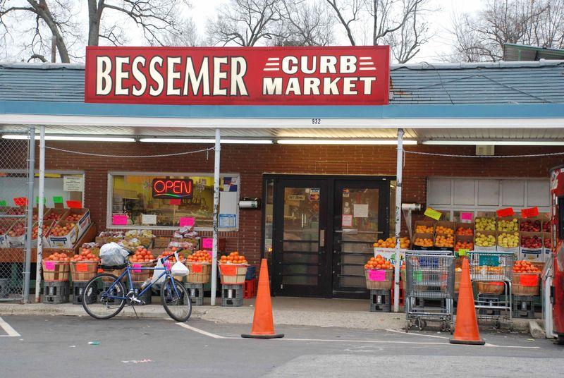 Bessemer Curb Market