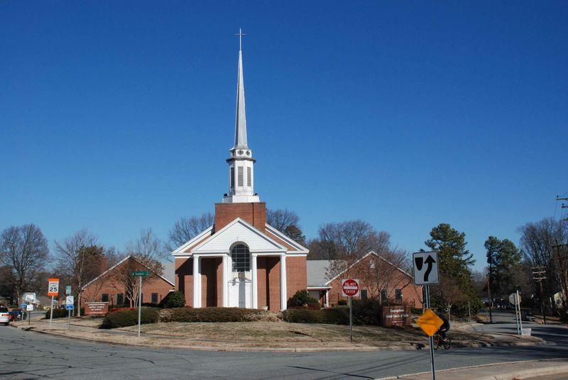 Church on Radiance