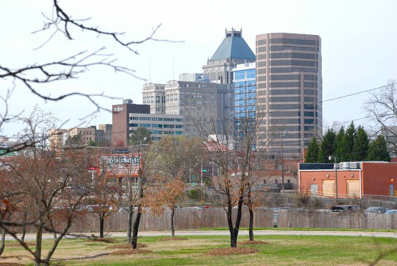 Downtown GSO