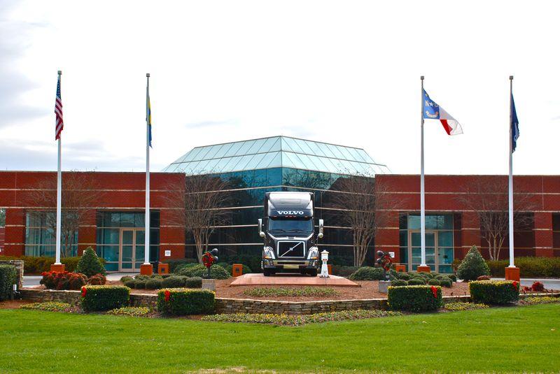 Hertz Rent A Car Corporate Headquarters