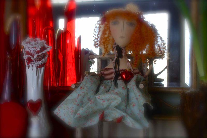 Alice & Cookies