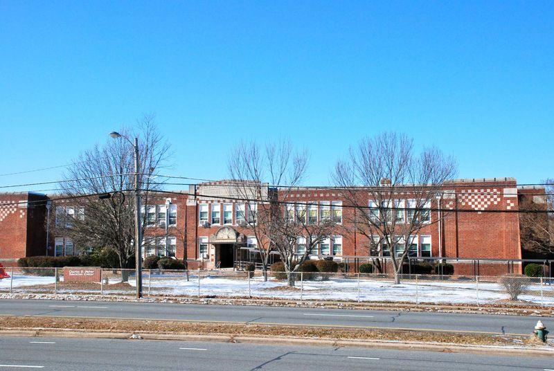 McIver Education Center