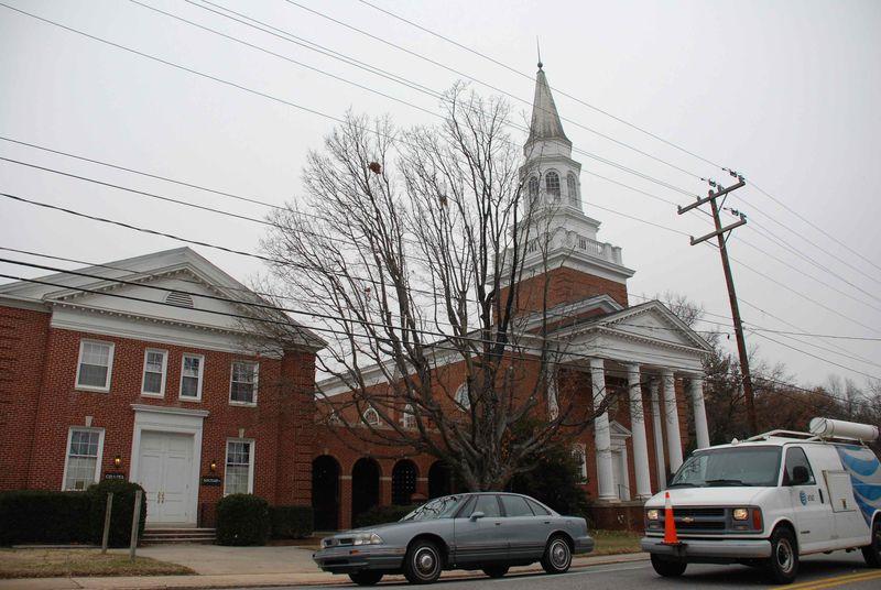 College Park Baptist