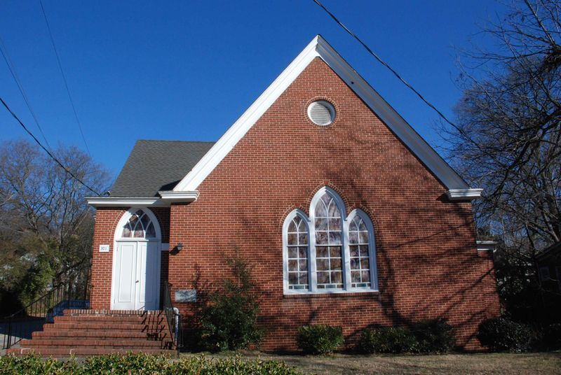 Greensboro Primitive Baptist