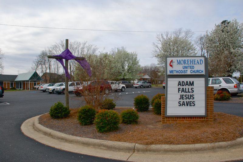 Morehead Methodist