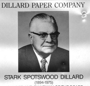 Stark Dillard