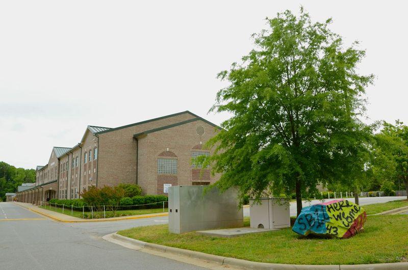 Caldwell Academy