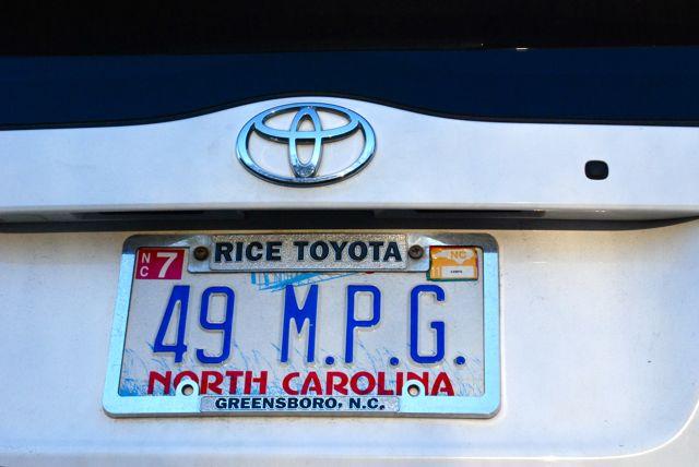 Rice Toyota