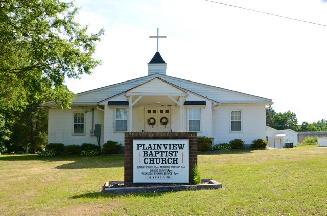 Plainview Baptist