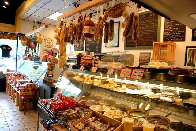 Giacomo's Italian Market