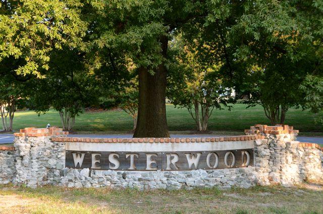 Westerwood