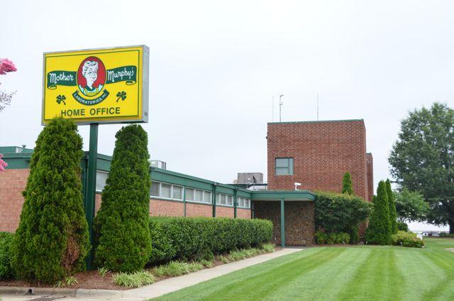 Mother Murphy's Laboratories