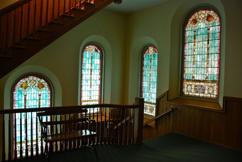 WMSUMC Windows