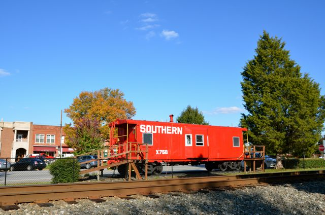 Southern Railroad