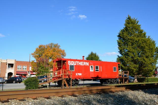 Southern Railroad