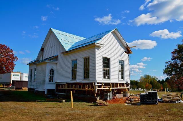 Ai Church