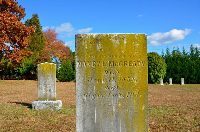 Ai Cemetery