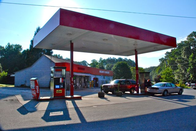 Wilson's Grocery & Gas