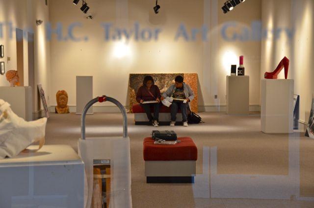 Taylor Art Gallery