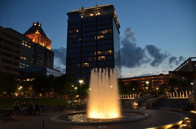 Center City Park