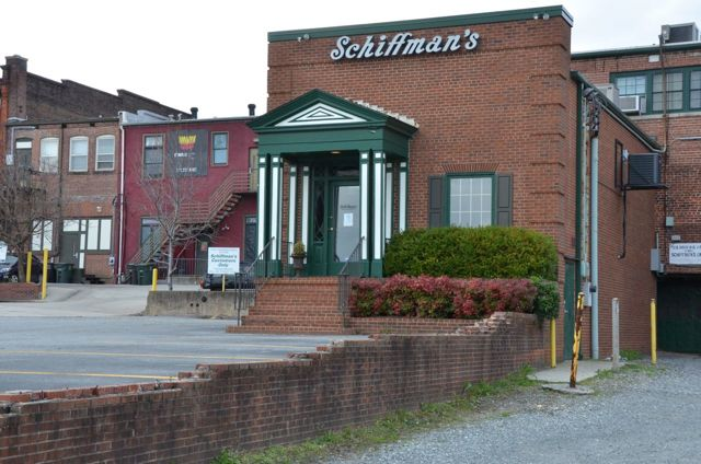 Schiffman's
