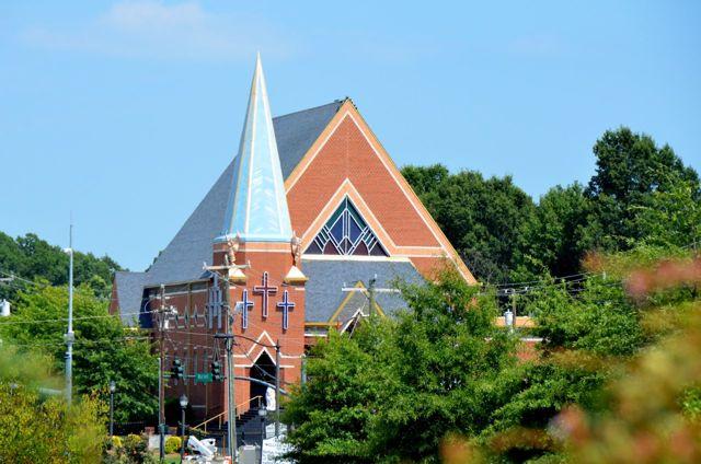 United House of Prayer