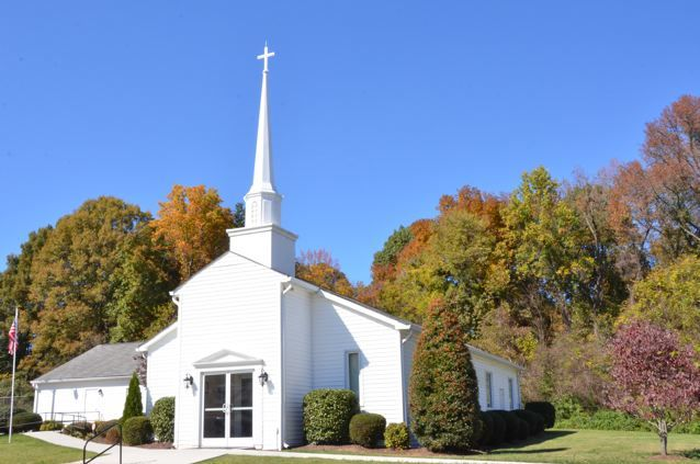 Martin Ave Baptist