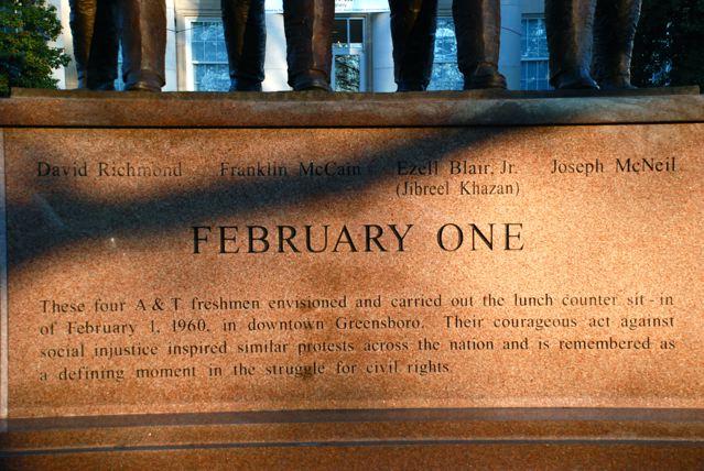 February one