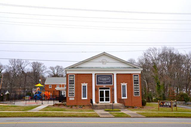 Greensboro Daily Photo