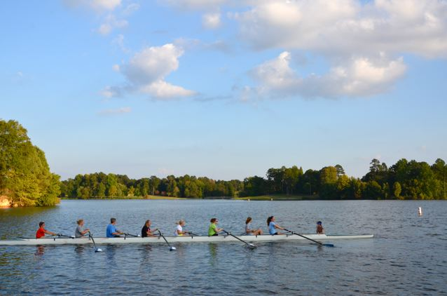 High Point Rowing Club