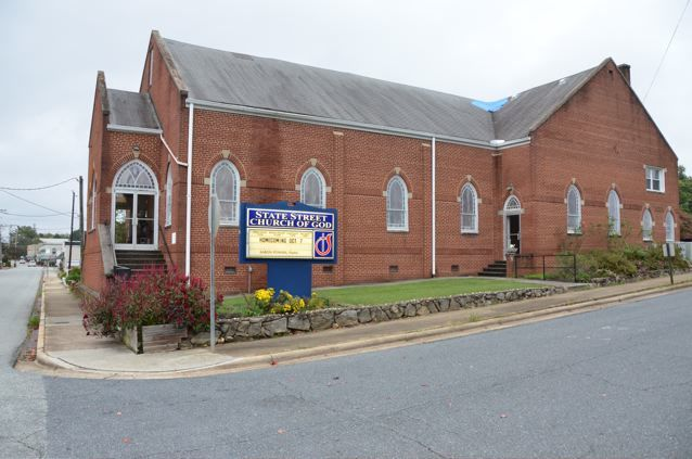 State Street Church of God