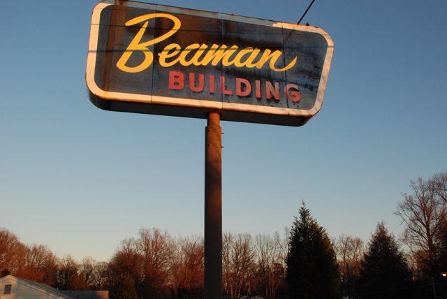 Beaman Building