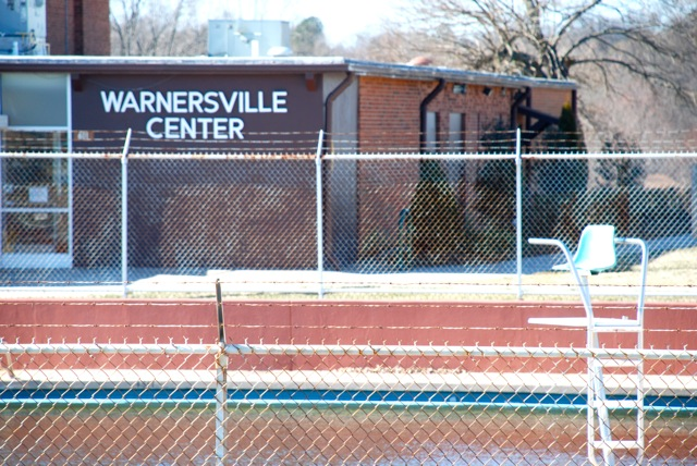 Warnersville