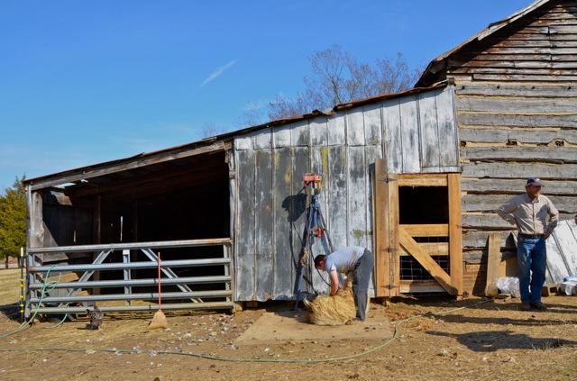 Stoney Mtn Farm