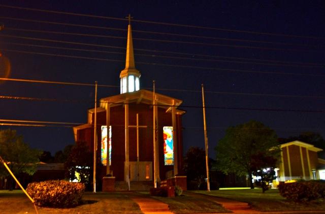 Friendly Ave Baptist