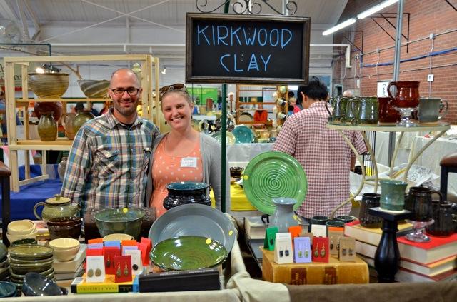 Kirkwood Clay