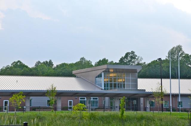 Mcnair elementary