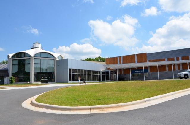 Science Center 1