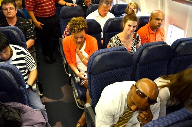 NS Flight
